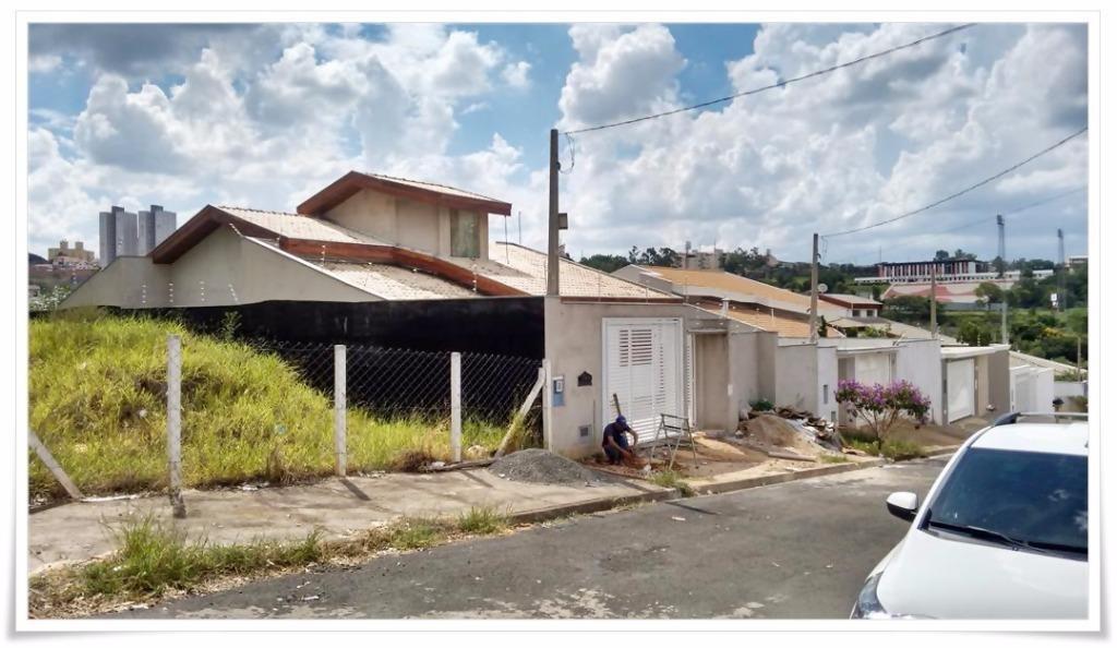 terreno residencial à venda, jardim dona judith, americana - te0039. - te0039