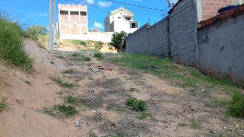terreno residencial à venda, jardim dos bandeirantes, são josé dos campos - te0107. - te0107