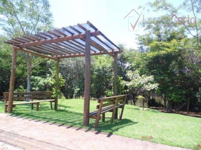 terreno residencial à venda, jardim dos lagos, indaiatuba. - te0016