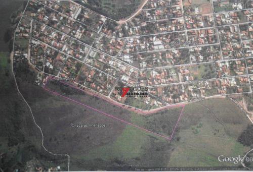 terreno residencial à venda, jardim dos pinheiros, atibaia - te0220. - te0220