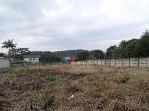 terreno residencial à venda, jardim dos pinheiros, atibaia. - te0535