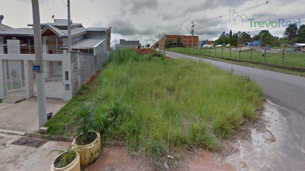 terreno residencial à venda, jardim emilia, valinhos. - te0281
