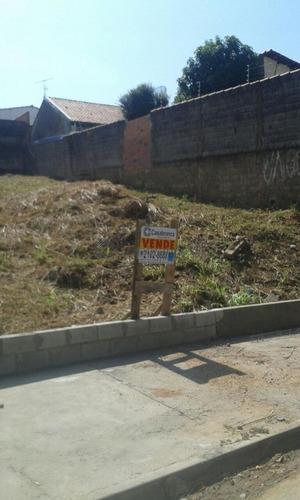 terreno residencial à venda, jardim faculdade, sorocaba. - te4442