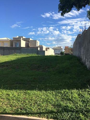 terreno residencial à venda, jardim ibirapuera, campinas. - te0024