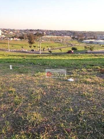 terreno residencial à venda, jardim ibirapuera, campinas. - te0225