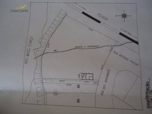 terreno residencial à venda, jardim iguatemi, mogi guaçu - te0031. - te0031