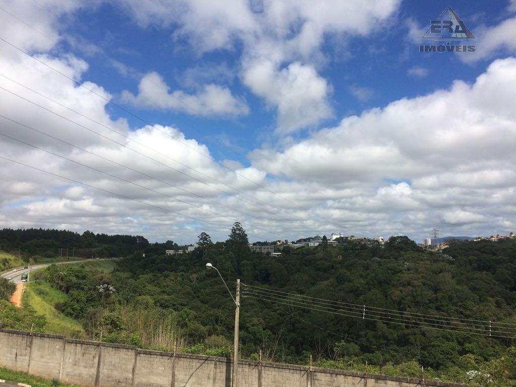 terreno residencial à venda, jardim imperial hills iii, arujá. - te0237