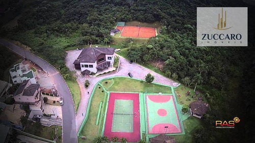 terreno residencial à venda, jardim imperial hills iii, arujá. - te0751