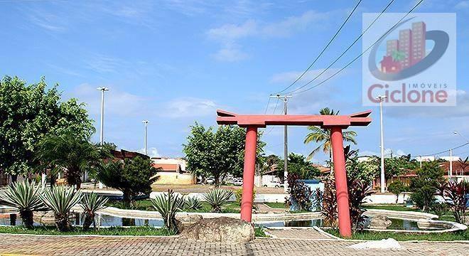 terreno residencial à venda, jardim itanhaém, itanhaém. - te0046