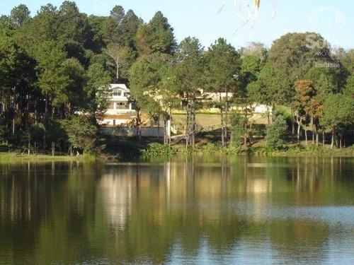 terreno residencial à venda, jardim julieta, taubaté - . - te0502