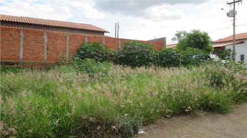 terreno residencial à venda, jardim laudissi, santa bárbara d'oeste - te0032. - te0032