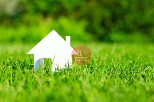 terreno residencial à venda, jardim limoeiro, são paulo. - te0691