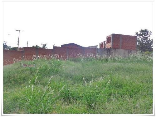 terreno residencial à venda, jardim marajoara, nova odessa - te0038. - te0038