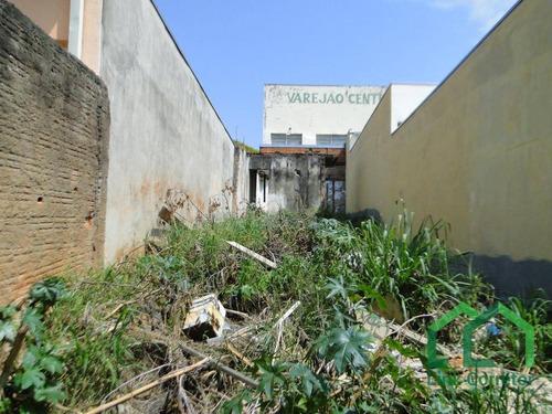 terreno residencial à venda, jardim maria antonia (nova veneza), sumaré. - te0070