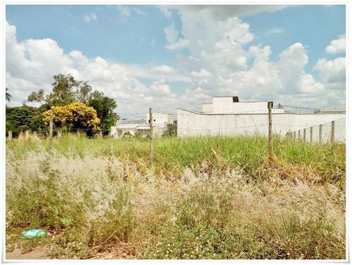 terreno residencial à venda, jardim maria helena, nova odessa. - codigo: te0090 - te0090