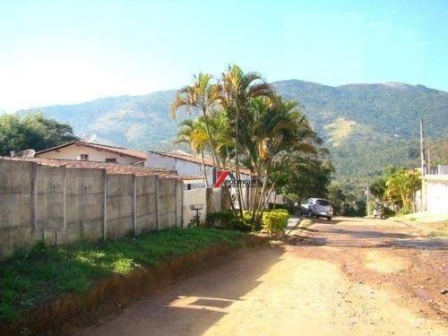 terreno residencial à venda, jardim maristela, atibaia. - te0443