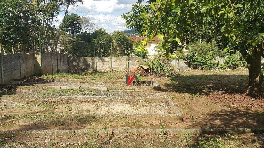 terreno residencial à venda, jardim maristela, atibaia - te0448. - te0448