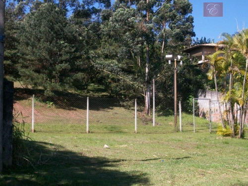 terreno  residencial à venda, jardim mediterrâneo, cotia. - te0226