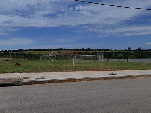 terreno residencial à venda, jardim novo horizonte, sorocaba - te4281. - te4281