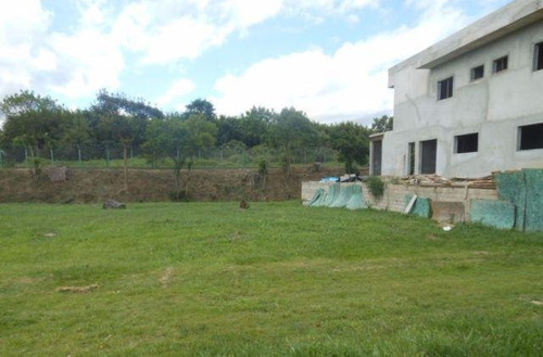 terreno residencial à venda, jardim paraíba, jacareí. - te0047