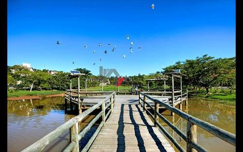 terreno residencial à venda, jardim paulista, atibaia - te0153. - te0153