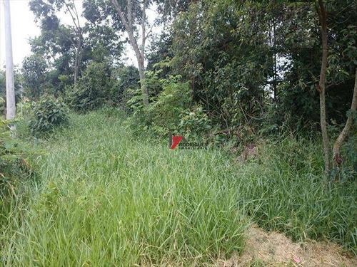 terreno  residencial à venda, jardim paulista, atibaia. - te0367