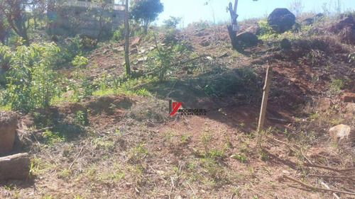 terreno residencial à venda, jardim paulista, atibaia. - te0413