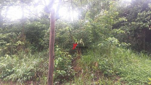 terreno residencial à venda, jardim paulista, atibaia. - te0425