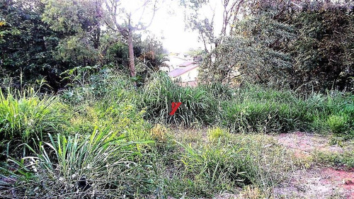 terreno residencial à venda, jardim paulista, atibaia. - te0465