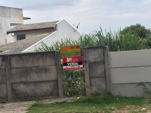 terreno residencial à venda, jardim paulista, atibaia. - te0519