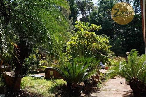 terreno  residencial à venda, jardim paulista i, vinhedo. - codigo: te0503 - te0503