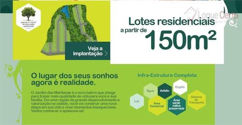 terreno residencial à venda, jardim paulista ii, indaiatuba - te0010. - te0010