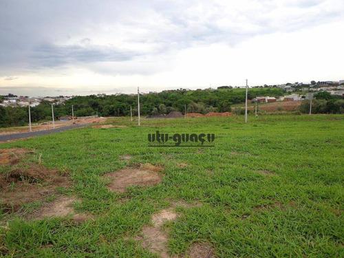 terreno  residencial à venda, jardim paulista iii, itu. - te2889