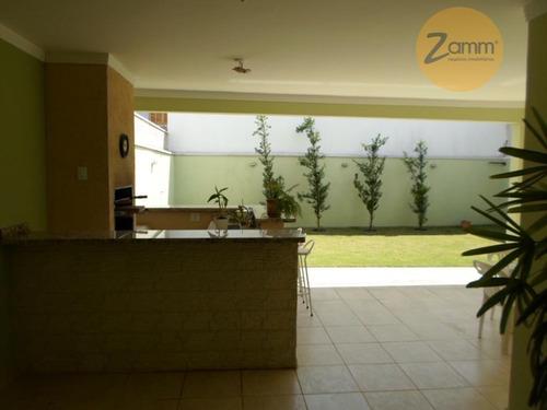 terreno  residencial à venda, jardim planalto, paulínia. - codigo: ca1079 - ca1079