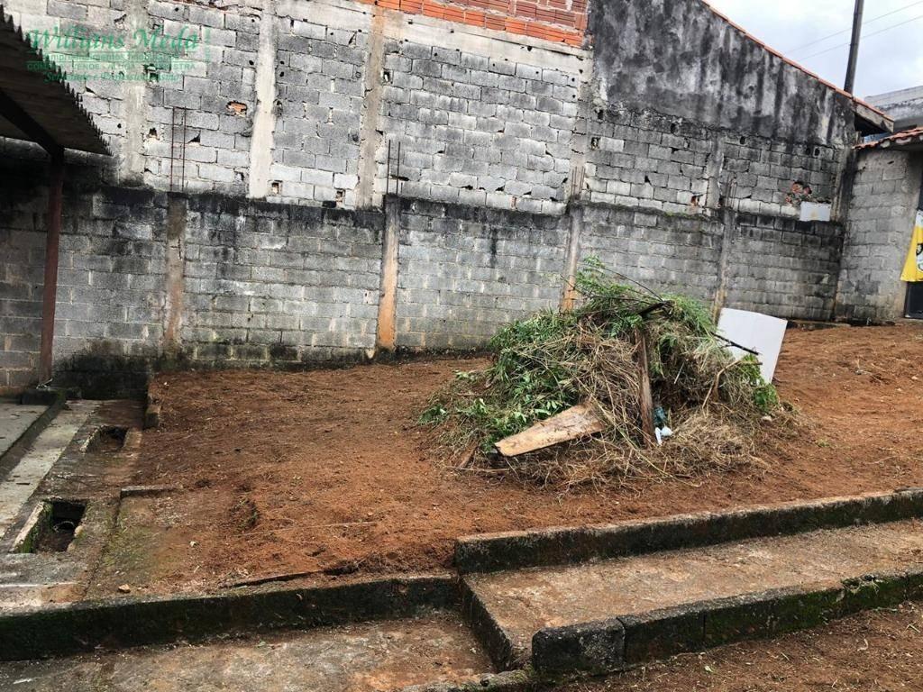 terreno  residencial à venda, jardim presidente dutra, guarulhos. - te0076