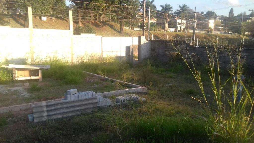 terreno residencial à venda, jardim presidente dutra, guarulhos. - te0097