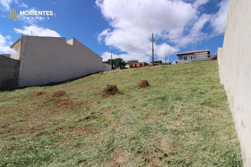 terreno residencial à venda, jardim promeca, várzea paulista. - te0007