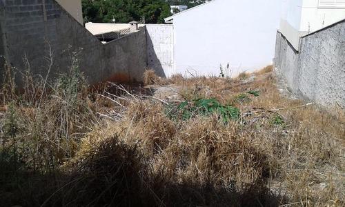 terreno residencial à venda, jardim salessi, itatiba. - te0389