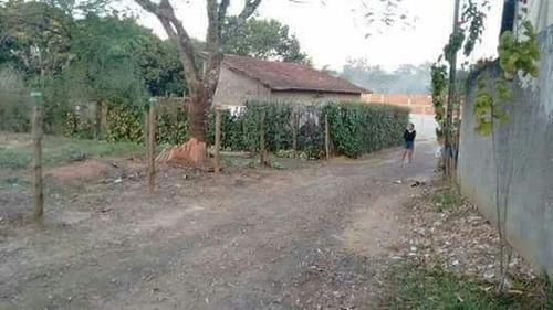 terreno residencial à venda, jardim santa hermínia, são josé dos campos. - te0132