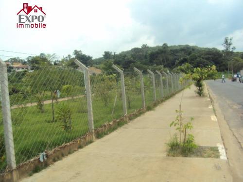 terreno residencial à venda, jardim santa judith, campinas. - te0007