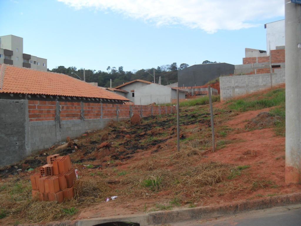 terreno  residencial à venda, jardim santa júlia, são josé dos campos. - te0011