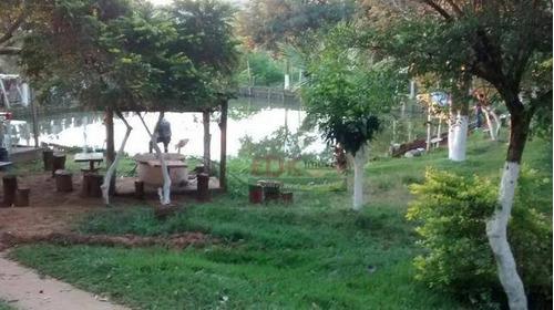 terreno residencial à venda, jardim santa júlia, são josé dos campos. - te0545
