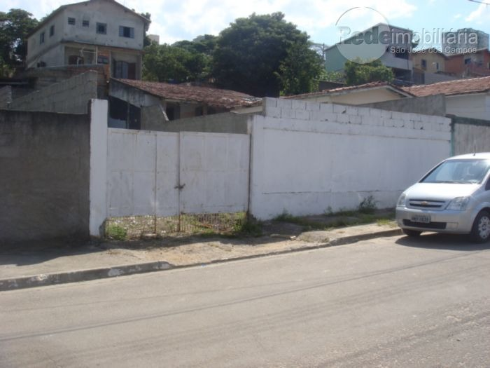 terreno residencial à venda, jardim satélite, são josé dos campos - te0098. - te0098
