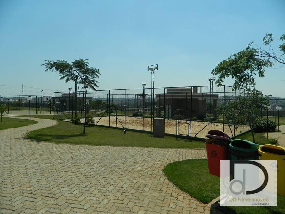 terreno residencial à venda, jardim sumarezinho, hortolândia. - te0520