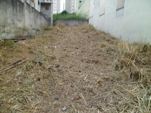 terreno residencial à venda, jardim textil, são paulo - te0011. - te0011