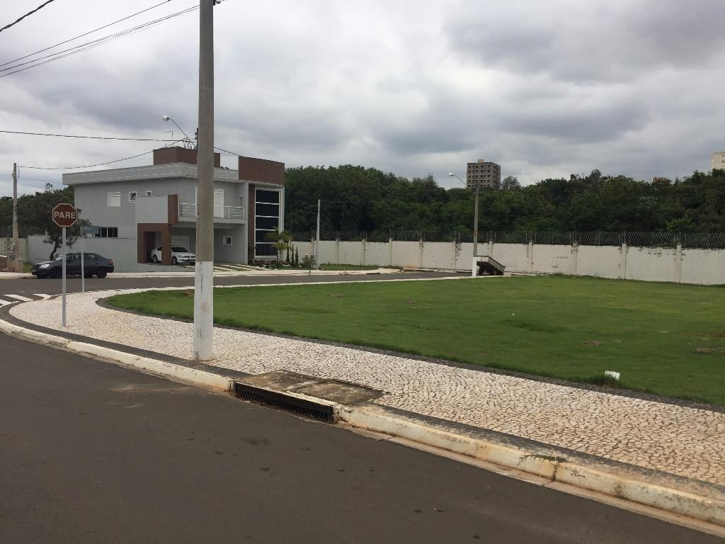 terreno residencial à venda, jardim trípoli, americana. - codigo: te0116 - te0116