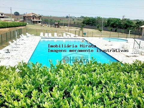 terreno residencial à venda, jardim ypê, paulínia - te0200. - te0200