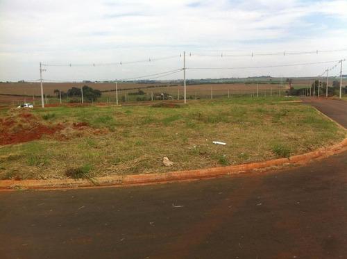 terreno residencial à venda, jardins campos verdes, nova odessa. - codigo: te0143 - te0143