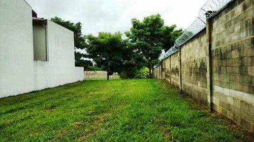 terreno  residencial à venda, joão aranha, paulínia. - codigo: te0524 - te0524
