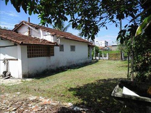 terreno residencial à venda, jussara, mongaguá - te0126. - te0126